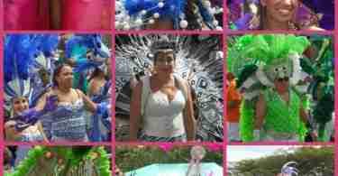 Aruba Carnival 2014 #ArubaCarnival60