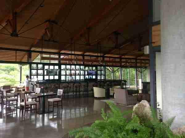 Rio Perdido Costa Rica Restaurant & Bar