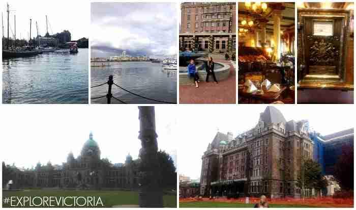 Explore Victoria British Columbia | Family Friendly Travel