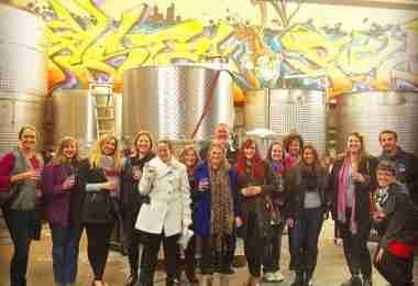 Infinite Monkey Theorem Urban Winery Denver Colorado