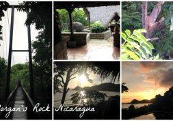 Views at Morgan's Rock Nicaragua