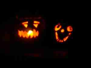 Pumpkin Carving and Stencils