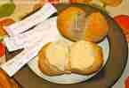 thankful thanksgiving honey rolls