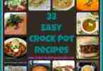 33 Crock Pot Recipes