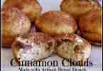 Cinnamon Clouds