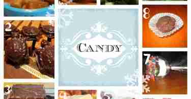 Candies to make