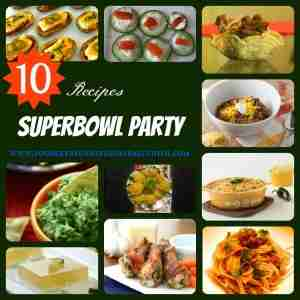 superbowl, sunday, recipes, party, superbowl party