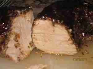 Most Amazing Pork Roast Made in the Crock Pot