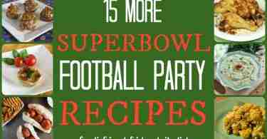 football, party, recipe, superbowl