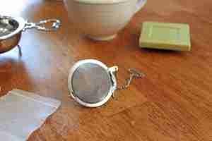 tea accessories a