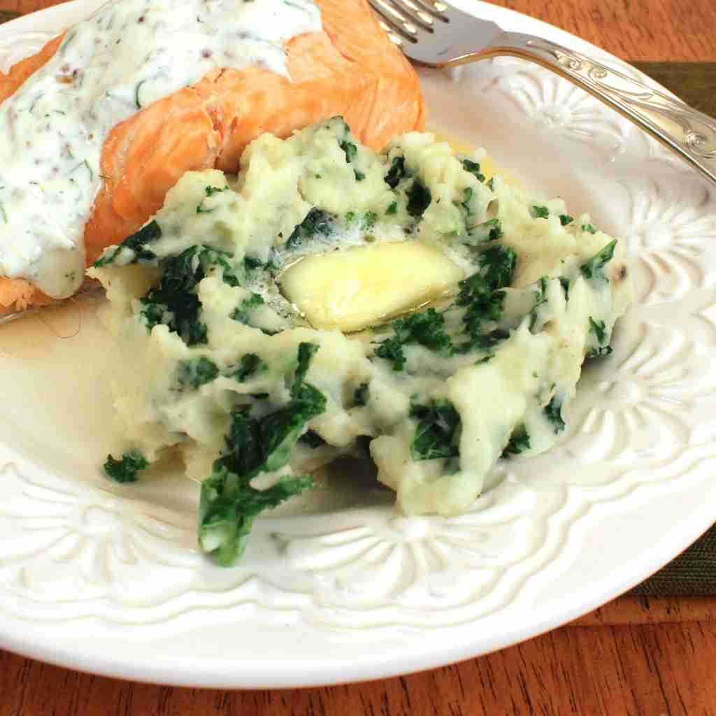 Colcannon | Daily Dish Magazine | Recipes | Travel | Crafts