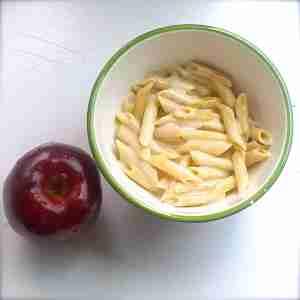 Panera Mac and Cheese