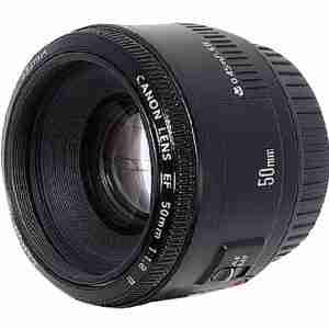 {roduct Review-Canon EF 50MM Lens