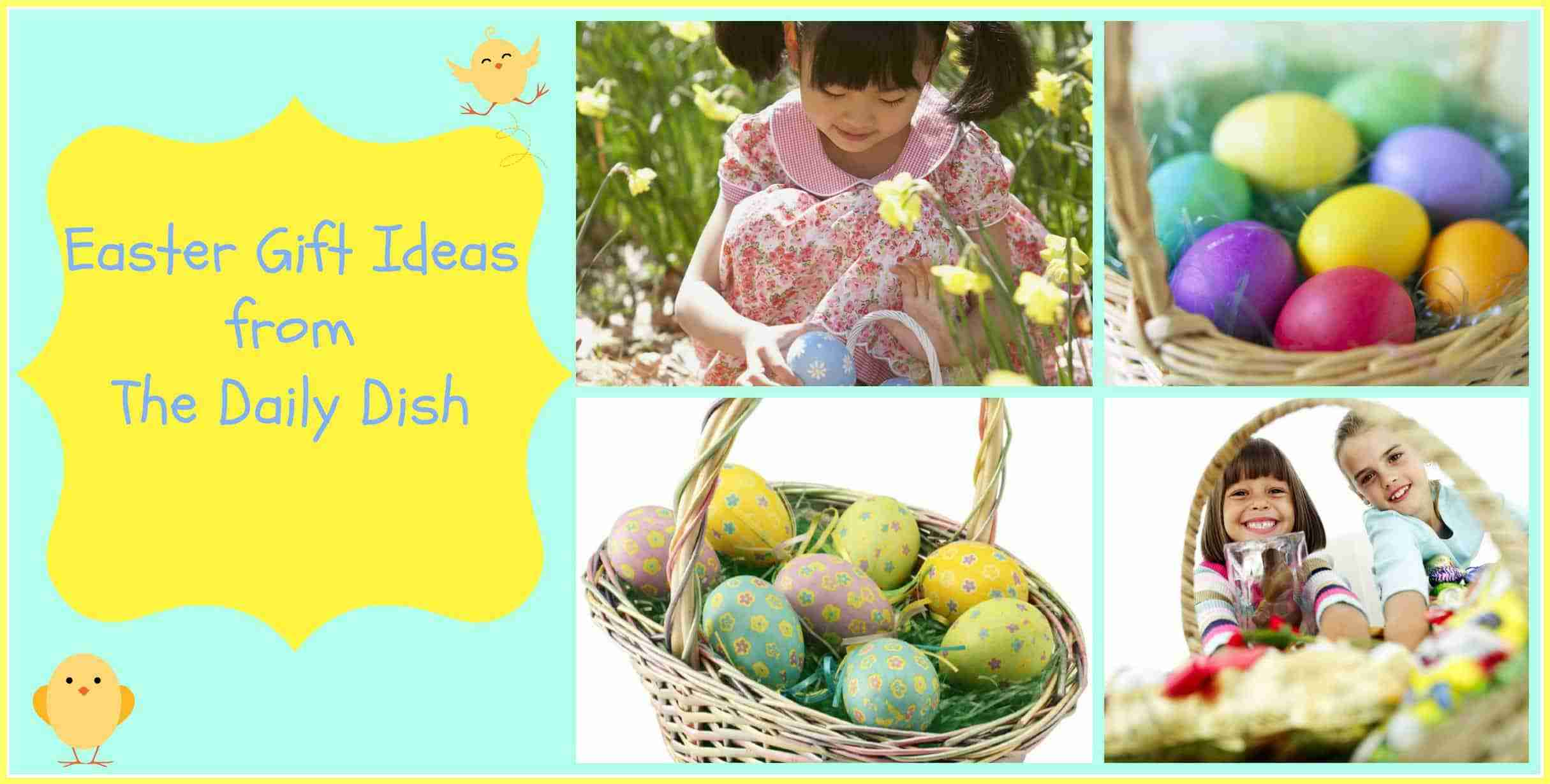 Easter gift ideas for kids daily dish magazine recipes easter gift ideas for kids daily dish magazine recipes travel crafts negle Image collections