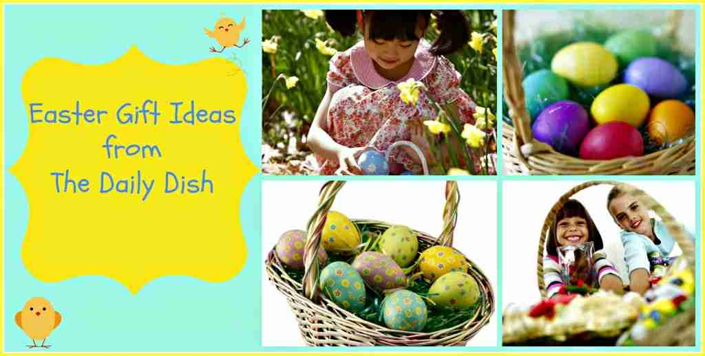 Easter gift ideas for kids daily dish magazine recipes easter gift ideas negle Gallery
