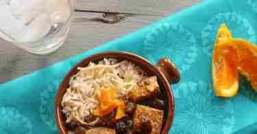 meatless monday tofu