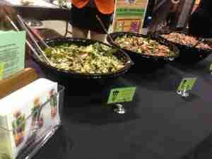 seattle salads