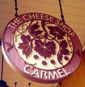 cheese shop, carmel