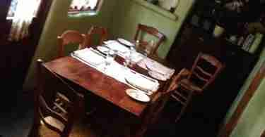 van gough table