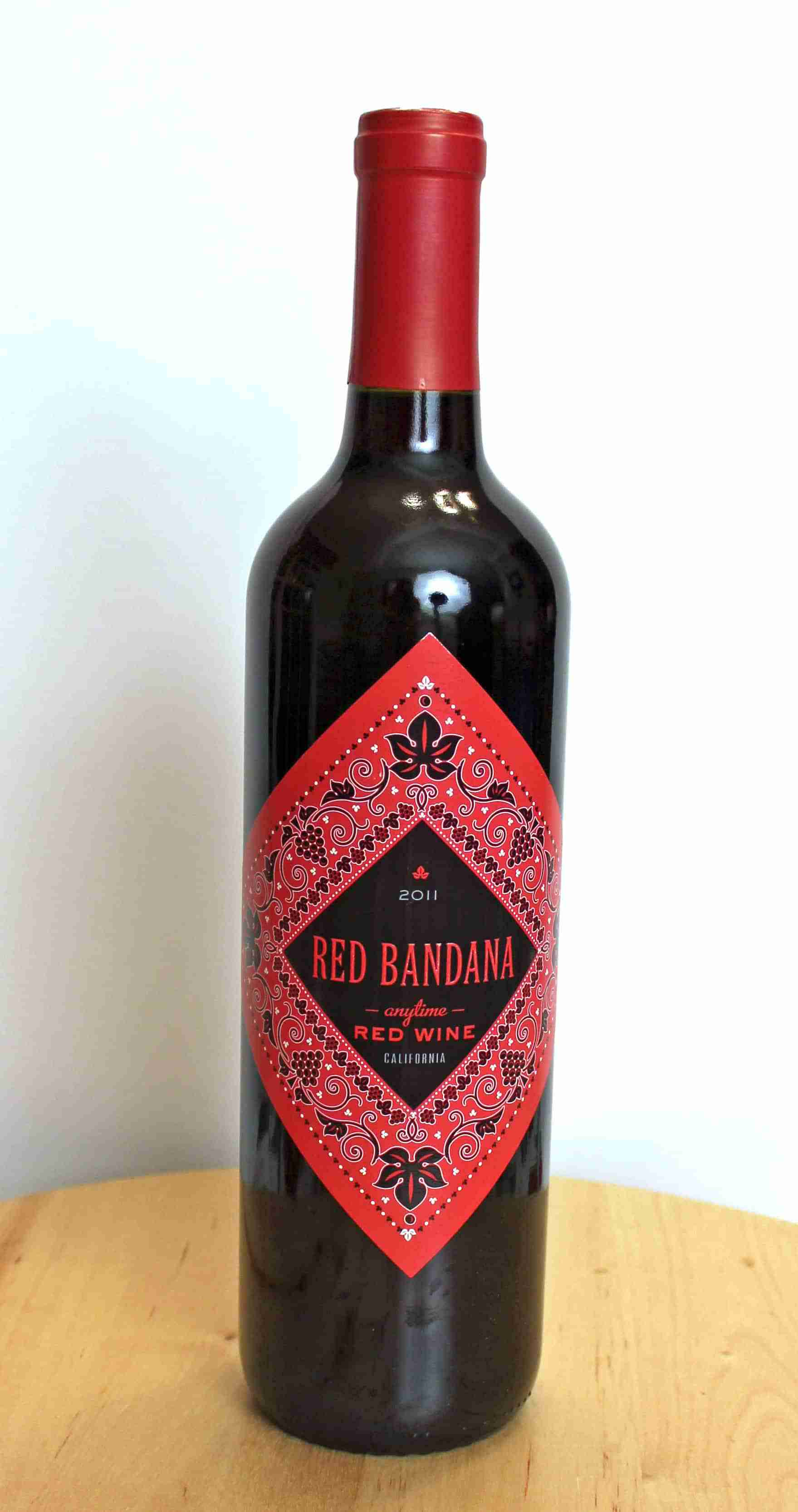 ... Anytime Red Wine | Daily Dish Magazine | Recipes | Travel | Crafts