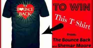 The Bounce Back #TheBounceBack