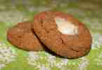 Gingerbread Cookies with White Chocolate from Food for the Fresh