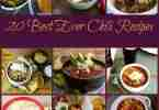 20 Best Ever Chili Recipes