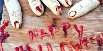 Sweet Severed Fingers From Little Ferraro Kitchen