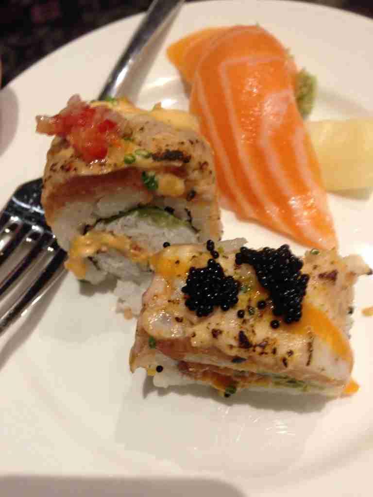 Taste Seattle at IFBC