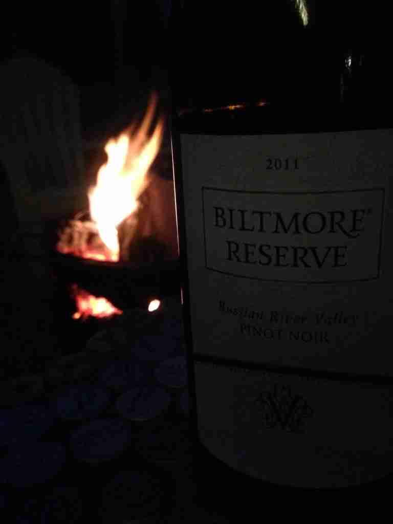 Biltmore Reserve Pinot Noir