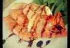 Prosciutto Wrapped Mozzarella