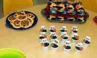 Little Monster's Halloween Party from Hezzi-D's Books and Cooks
