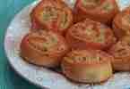 Parmesan Garlic Crescents 005
