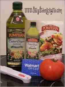 Pompeian Olive Oil