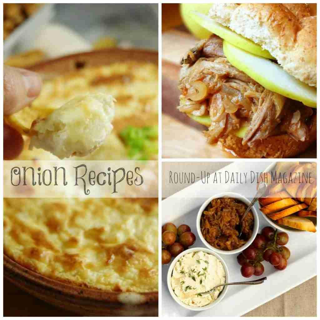 Onion Recipes
