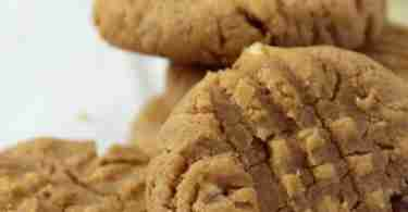 Flourless-Peanut-Butter-Cookies-No-Diets-Allowed