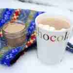 Homemade Hot Chocolate Mix ~ Daily Dish Magazine