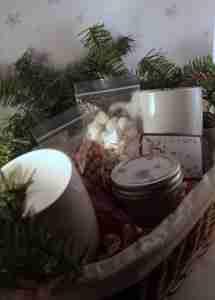 hot chocolate mix ~ Daily Dish Magazine