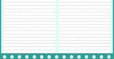 Free New Years Resolution Printable Planner