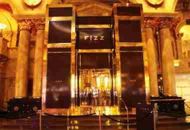 Fizz Las Vegas