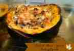 Stuffed Acorn Squash from Feeding Big