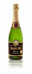 Wine on Wednesday at The Daily Dish: Sparkling Almond Wine
