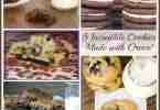 5 Incredible Cookies Made with Oreos!