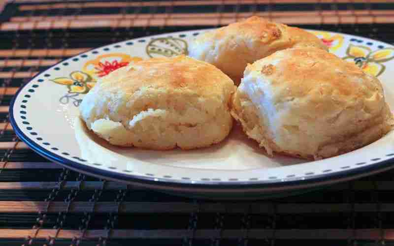 Overnight Biscuits | Daily Dish Magazine | Recipes | Travel | Crafts
