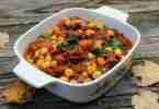 Chana Masala from Strength and Sunshine