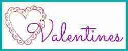 Daily Dish Magazine Valentine's Day Posts