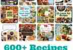 Ultimate Crock Pot Slow Cooker Recipe Round Up. Over 600 Recipes!