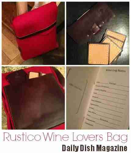Rustico Wine Lovers Package