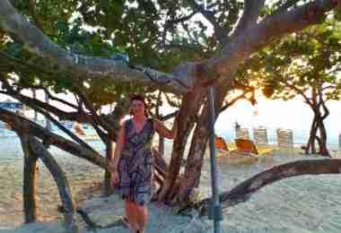Karina Dresses in Aruba