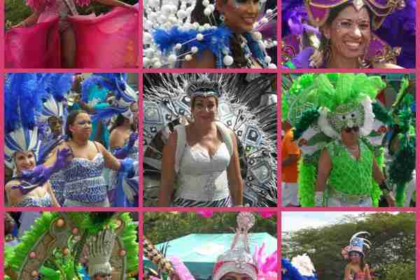 Aruba's Carnival 60th Year Anniversary #TravelTuesday